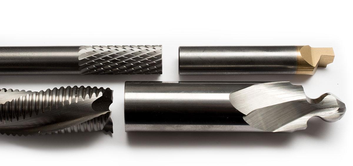 <p>Концевые фрезы для станков с ЧПУ разрабатываются с подходящей геометрией на основе обрабатываемого материала - гарантия высокого качества обработки.</p>